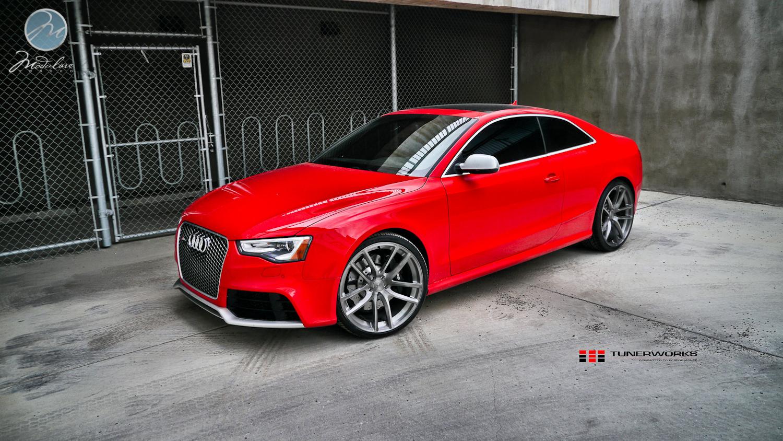 Audi R21